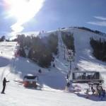 Последний снежный отчет: Италия, Андорра.