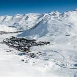 Последний снежный отчет: Франция, Швейцария.