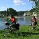 Как организовать поездку на велосипеде