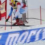 Этап Кубка мира из Гармиша перенесен в Санкт Мориц
