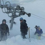 England-ski