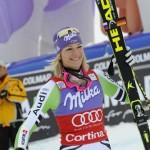 Хёфль Риш - трехкратная олимпийская чемпионка