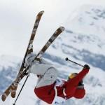 """""""Сюрпризы"""" квалификации в лыжном слоупстайле у женщин"""