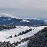 Более 1300 километров доступно в Испании для горнолыжников в эти выходные