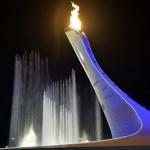 Олимпийские игры в Сочи 2014 года - открыты!