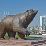Perm-bear