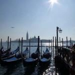 Венеция - город зеркального отражения!