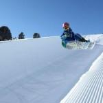 В Испании для горнолыжников доступно 1300 километров, ч.2