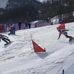 Россиянин Вик Вайлд - двухкратный олимпийский чемпион!