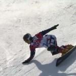 У России сразу две медали в параллельном слаломе!
