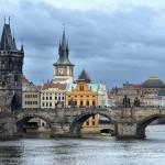 Карлов Мост, Прага.