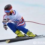 Вторая медаль у Алексея Бугаева на Паралимпийских играх в Сочи