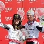Кубок мира заканчивается историческим дублем Австрии