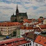 Брно, Чехия.