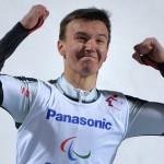 Францева, Редкозубов, Бугаев – паралимпийские чемпионы в суперкомбинации!