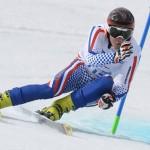 Сразу три медали у россиян паралимпийцев в горных лыжах