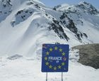 Французские горнолыжники предпочитают отдыхать в Пиренеях