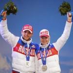 Александра Францева завоевала серебро