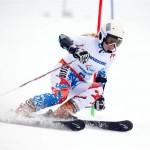 Россия впервые завоевывает золото в горных лыжах