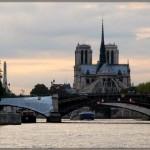 Париж - город романтиков!