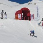 Парсенн Дерби - старейшая гонка в Альпах, ч.2