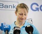 Таня Поутиайнен  завершает карьеру