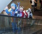 Россияне предпочитают ездить кататься на лыжах в Андорру, а не в Альпы