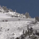 Этап FWT в Сноуберд отменен из-за лавин