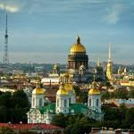 Санкт-Петербург. Фото: Ал. Санин.