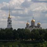 Успенский Собор, Владимир. Фото: Валерий Симонов.