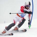 Россияне паралимпийцы лидируют в суперкомбинации