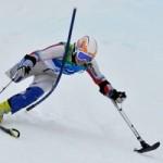 На Паралимпийские игры уже прибыли 39 из 45 сборных стран участниц