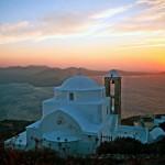 Остров Милос, Греция. Фото: Стахис Хионидис.