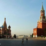 Красная Площадь, Москва, Россия.
