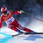Официальный состав сборной Швейцарии по горным лыжам на сезон 2014-2015