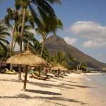 Остров Маврикий.