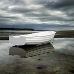 Отлив в Нельсон, Новая Зеландия. Фото: Ричард Фюрхоф.