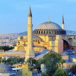 Захватите шашлык и полюбуйтесь на невероятный древний Стамбул.