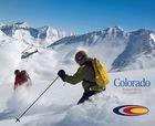 В Колорадо установлен рекорд посещаемости курортов лыжниками