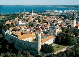 Фото: Сааремаа, Эстония.