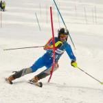 FIS предлагает проводить три попытки в слаломе