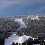 Открывается первый объединенный чешско-немецкий горнолыжный курорт