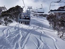 Фото курорта Перишер, штат Новый Южный Уэльс.