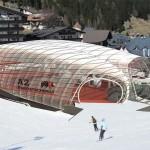 Подъемник, мировой рекордсмен построят в Ишгле