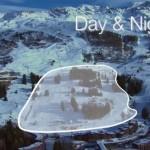 Лез Арк 1800 будет открыт 10 часов в сутки