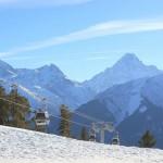 На горнолыжном курорте Архыз запускают систему оснежения