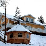 Спрос на зимние курорты Финляндии среди россиян снизился на 30%