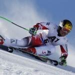 Хиршер начинает сезон с победы в гигантском слаломе в Зельдене