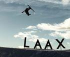 В Лаакс построят самый большой хафпайп в мире