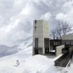 """В Чеченской Республике в 2015 году планируется открытие горнолыжного курорта """"Ведучи"""""""